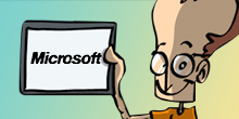 World of Microsoft products